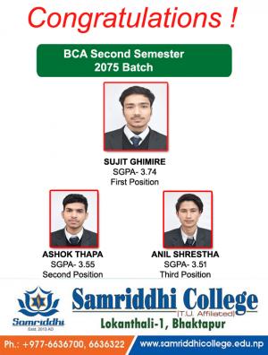 BCA College in Nepal