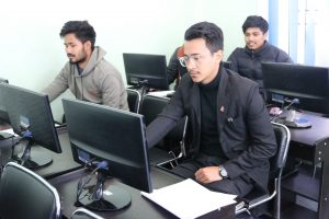 BCA Courses in Nepal