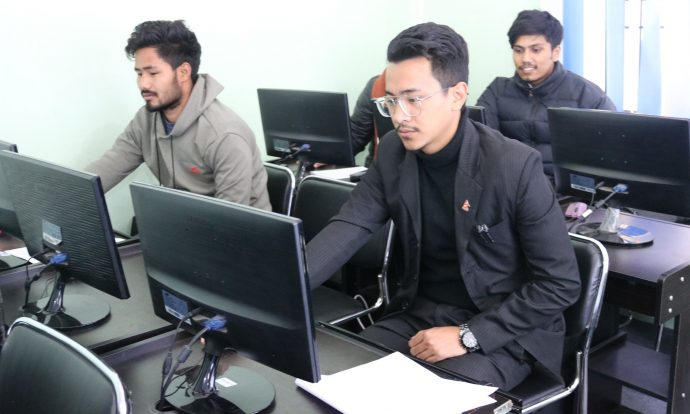 BCA Course in Nepal