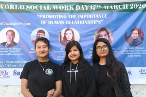 BSW Course in Nepal