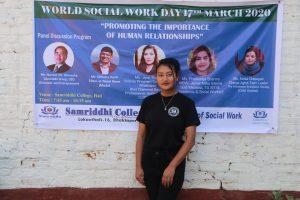 BSW Program at Samriddhi College