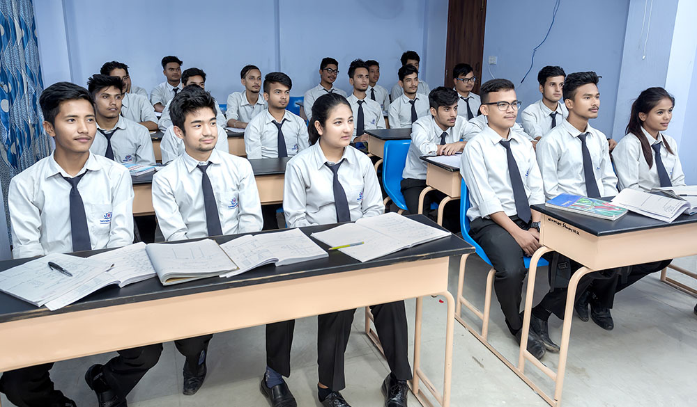BSc.CSIT Courses in Nepal | BSc.CSIT College in Bhaktapur, Nepal