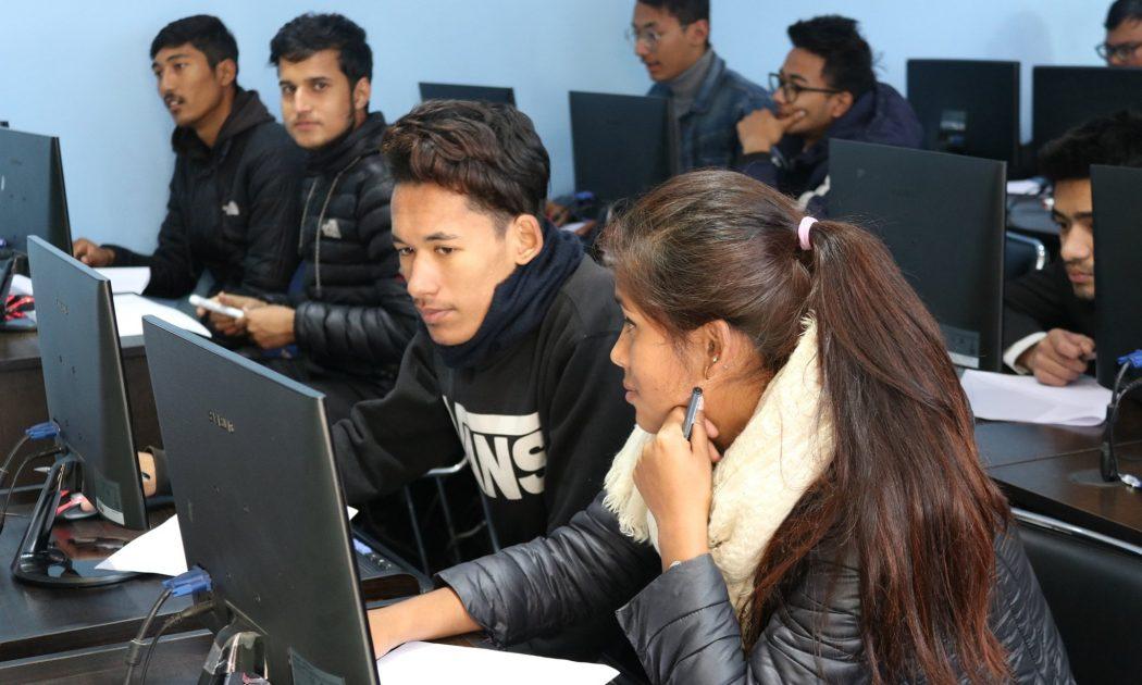 IT Courses in Nepal