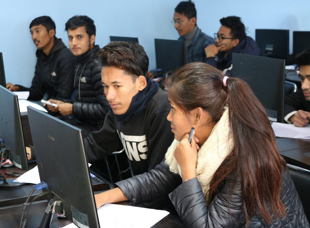 IT Courses in Nepal