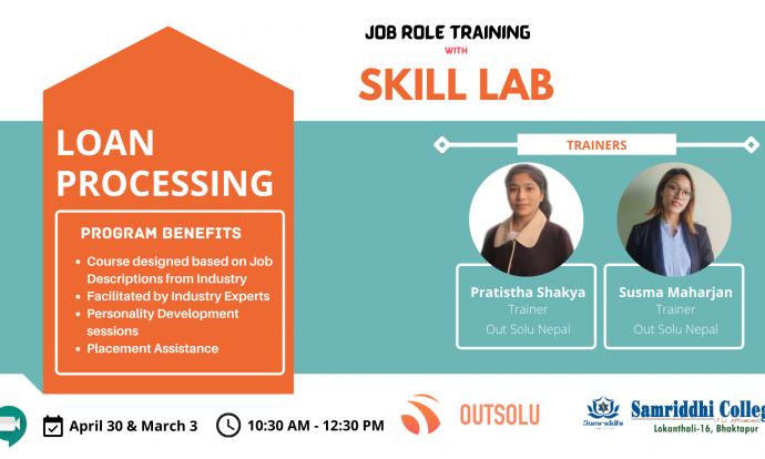 Skill Lab Training