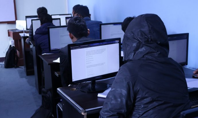 BIT Course in Nepal