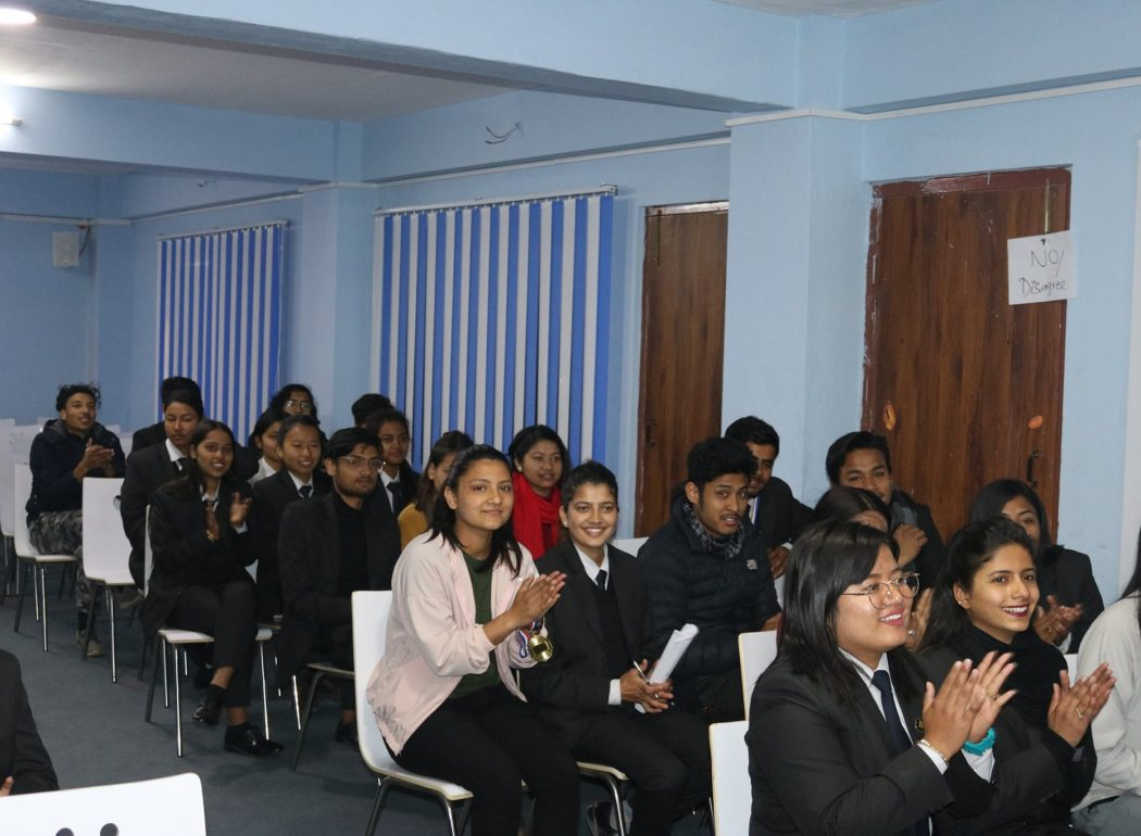 BSc CSIT College in Nepal
